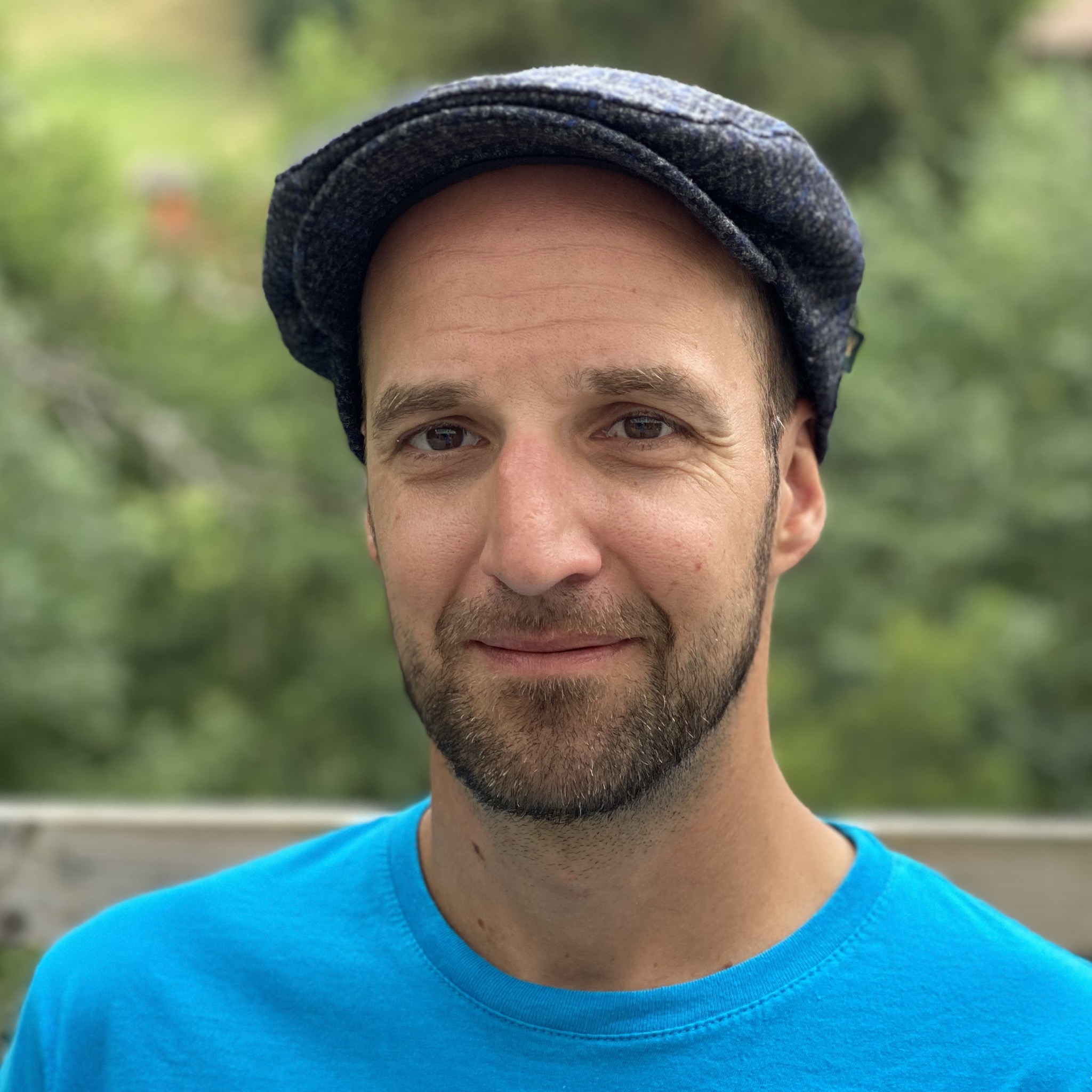 Michel Hunkeler